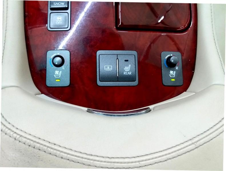 Lexus LS 460 2012 price $14,995
