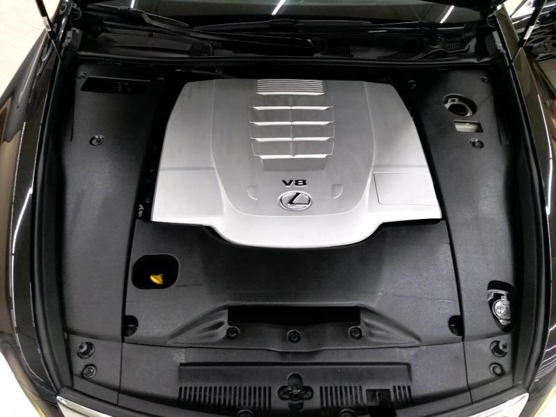 Lexus LS 460 2007 price $7,995