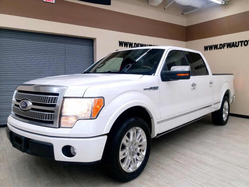 Ford F-150 2010 price $11,995
