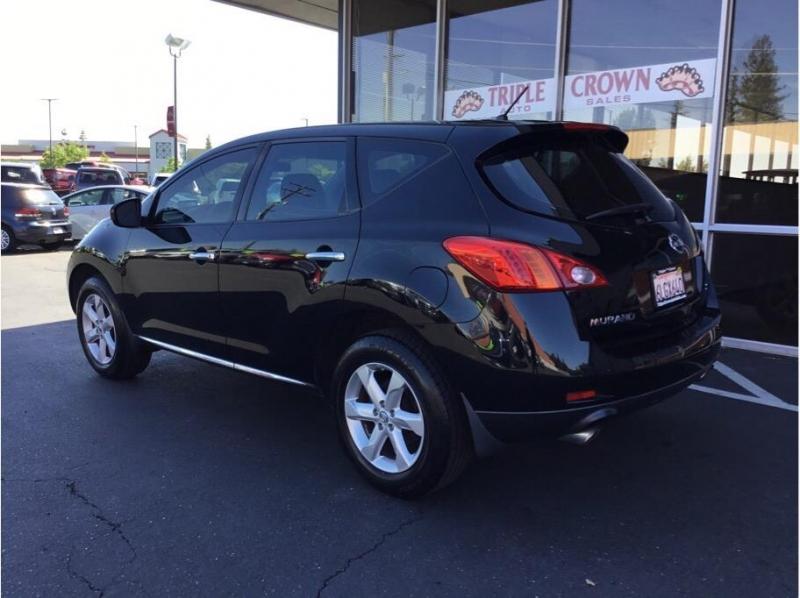Nissan Murano 2009 price $3,995