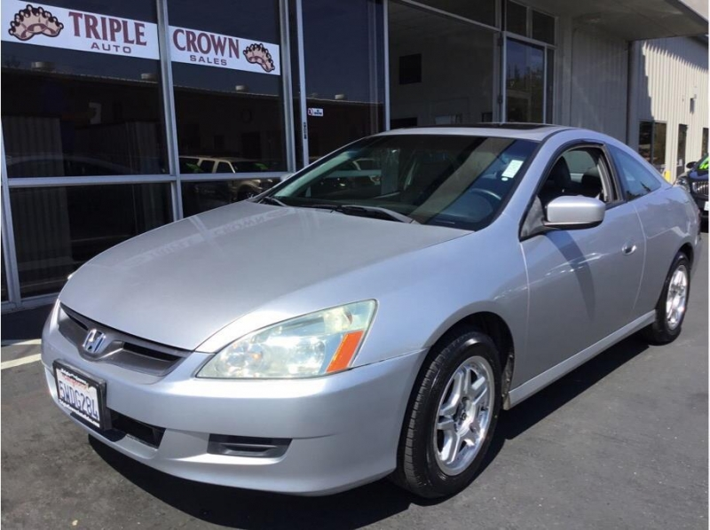 Honda Accord 2006 price $6,495