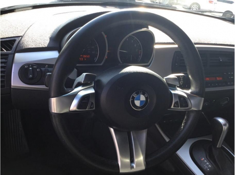BMW Z4 2008 price $6,495