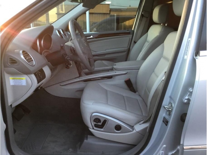 Mercedes-benz M-Class 2010 price $12,995