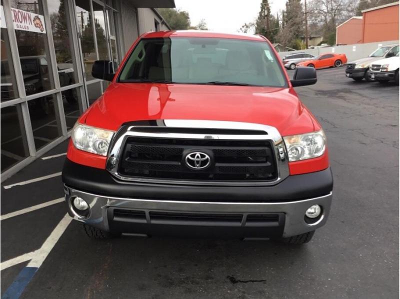 Toyota Tundra Double Cab 2011 price $18,995