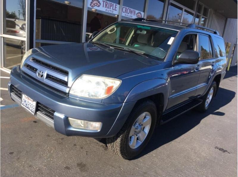 Toyota 4Runner 2004 price $8,995