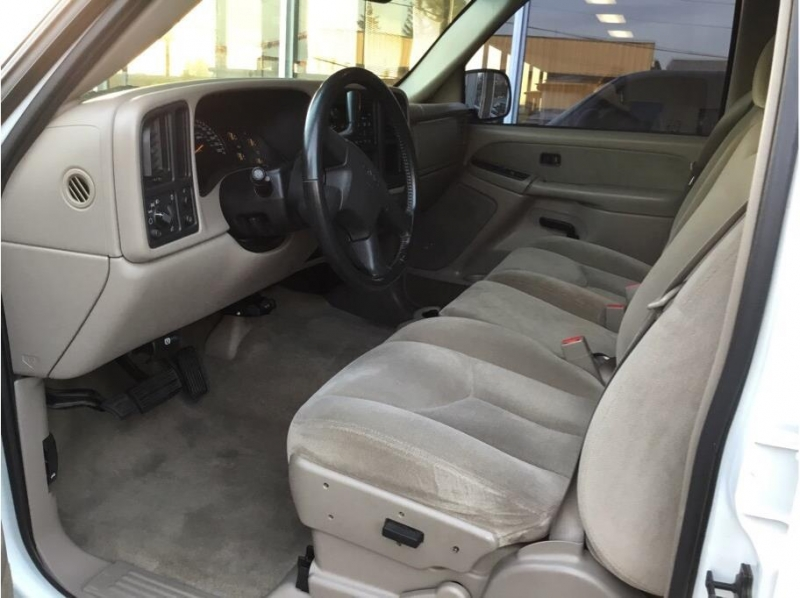 GMC Sierra 1500 HD Crew Cab 2003 price $12,995