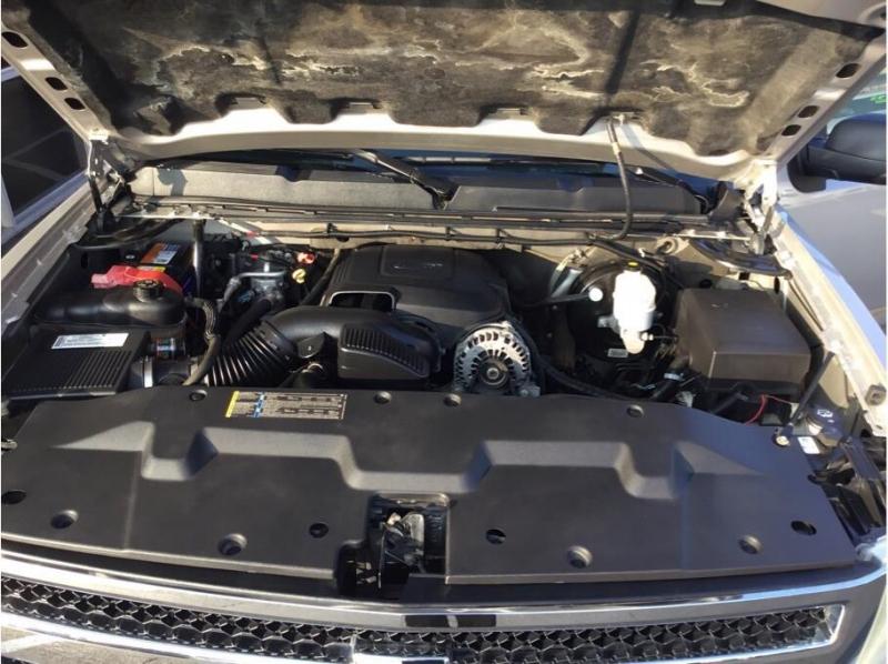 Chevrolet Silverado 1500 Extended Cab 2007 price $15,995