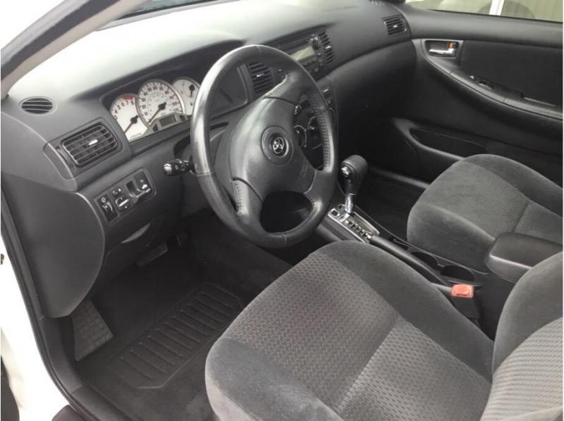 Toyota Corolla 2006 price $6,495