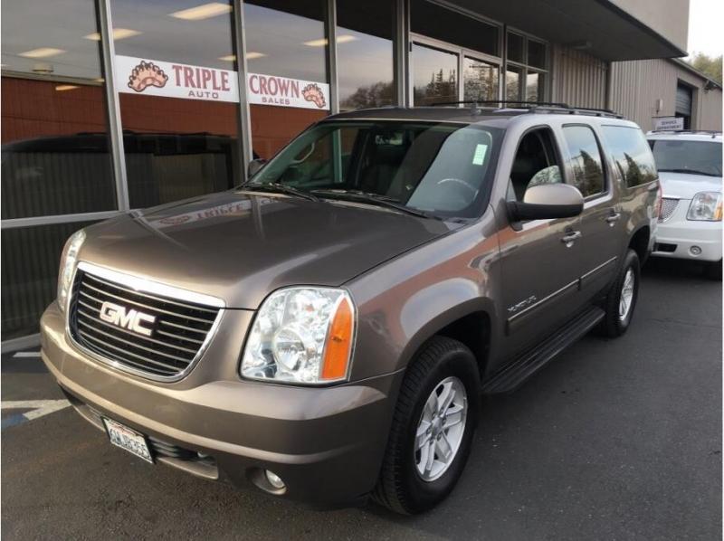 GMC Yukon XL 1500 2013 price $15,995