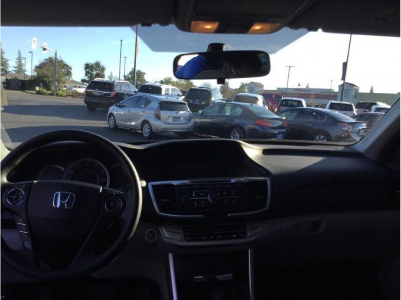 Honda Accord 2015 price $14,995