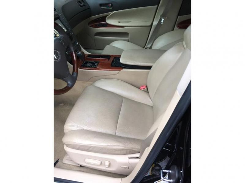 Lexus GS 2007 price $10,995