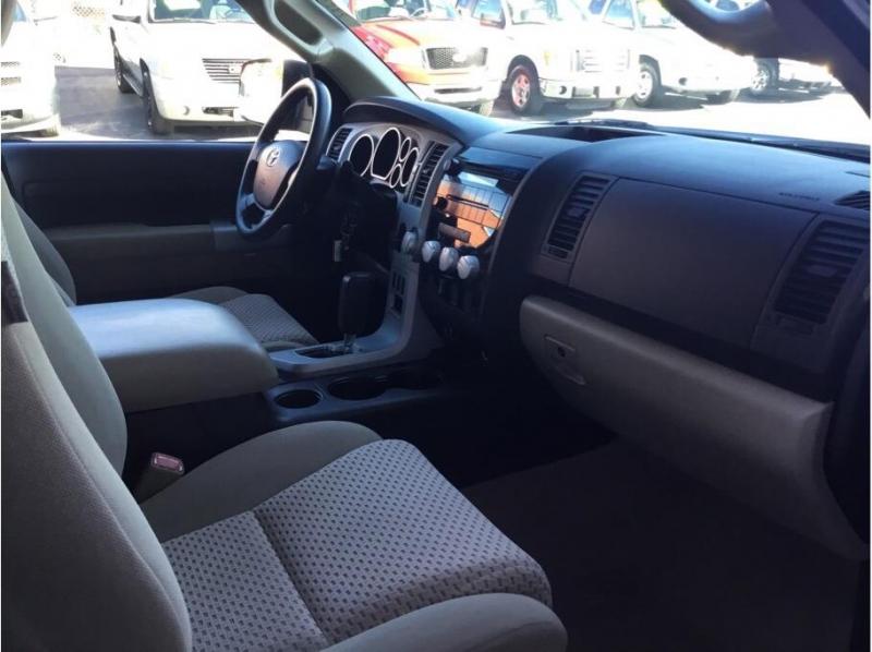 Toyota Tundra CrewMax 2008 price $16,995