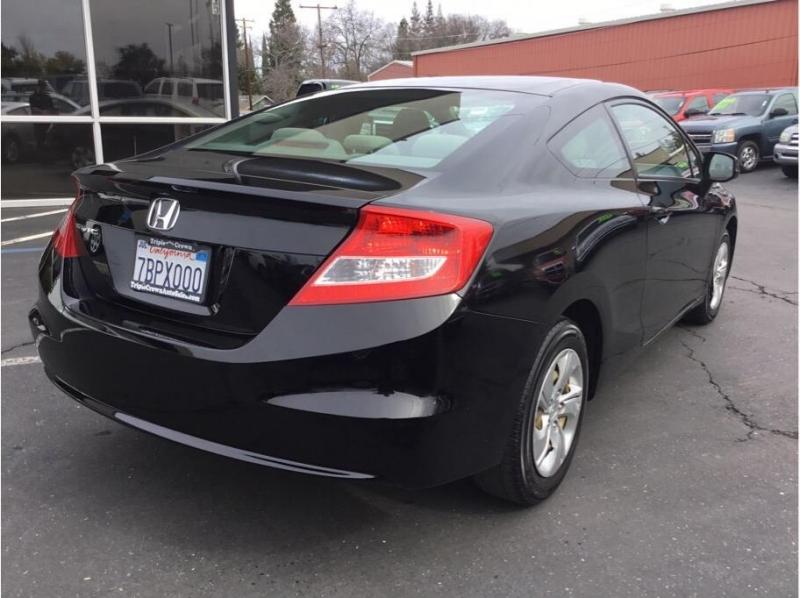 Honda Civic 2013 price $8,995