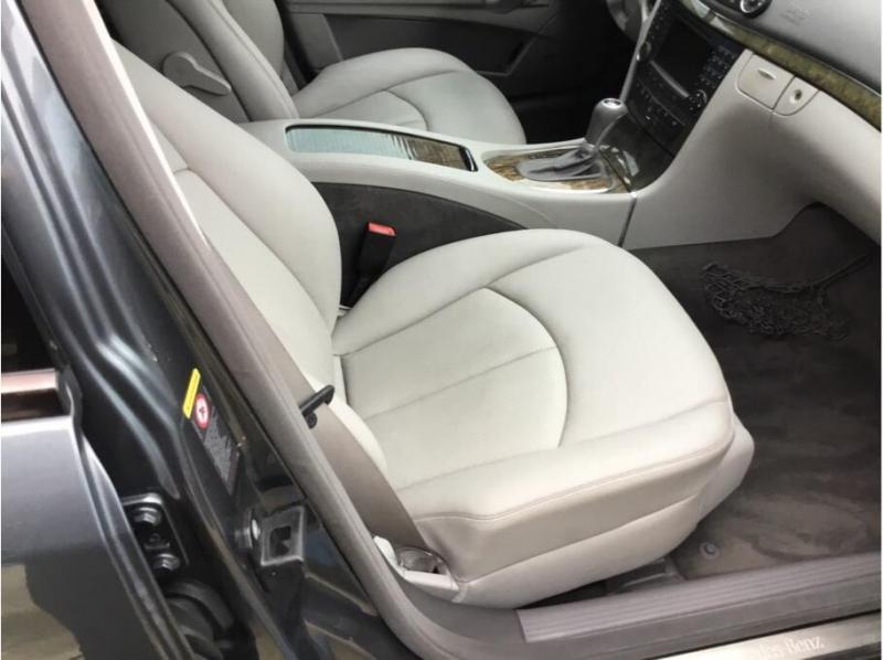 Mercedes-benz E-Class 2008 price $9,995