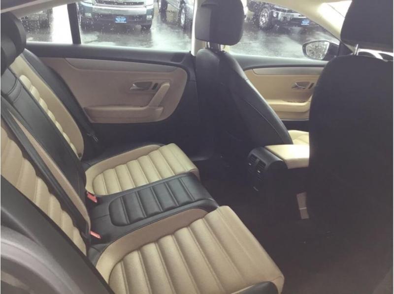 Volkswagen CC 2013 price $8,995