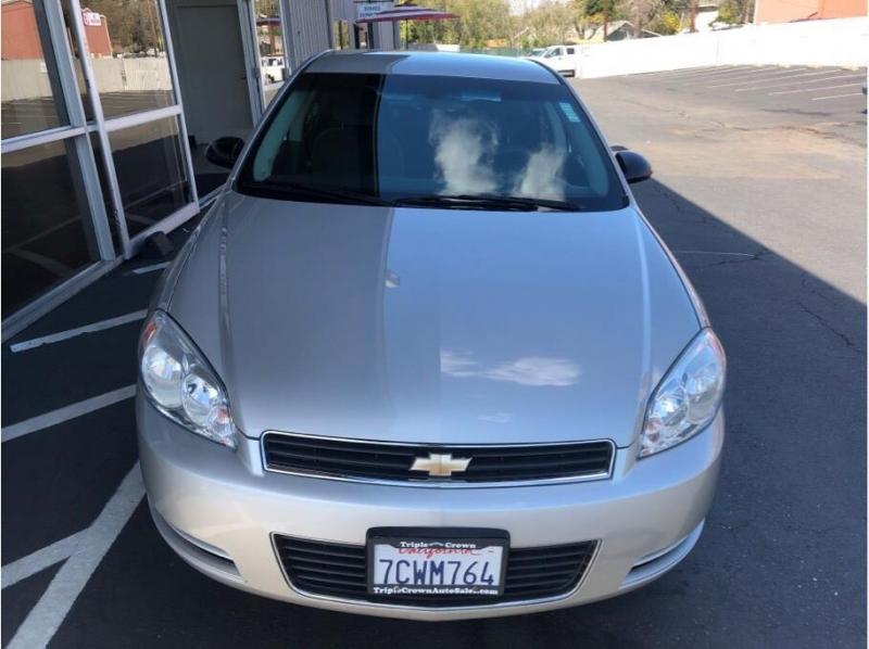 Chevrolet Impala 2008 price $6,995