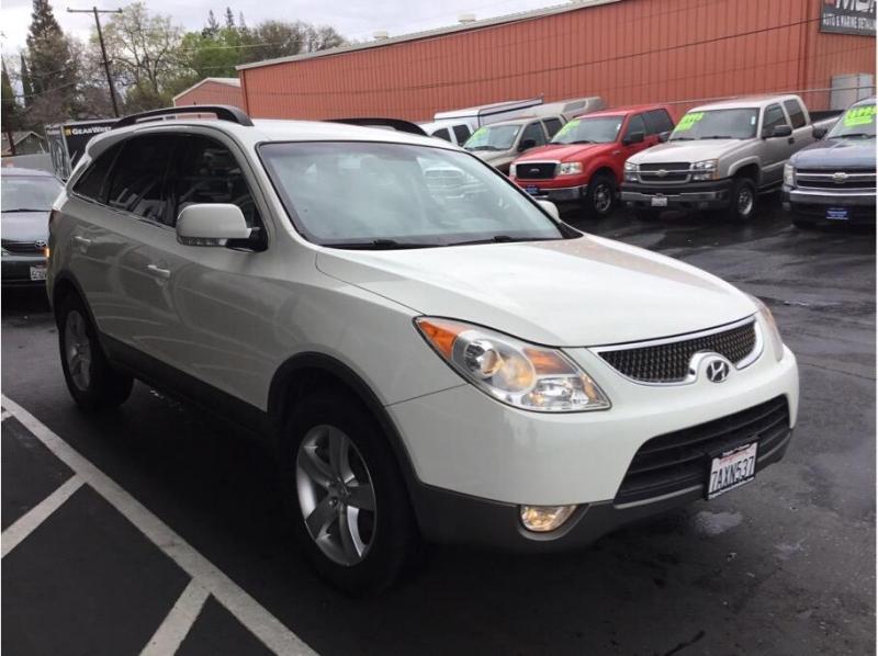 Hyundai Veracruz 2008 price $6,495