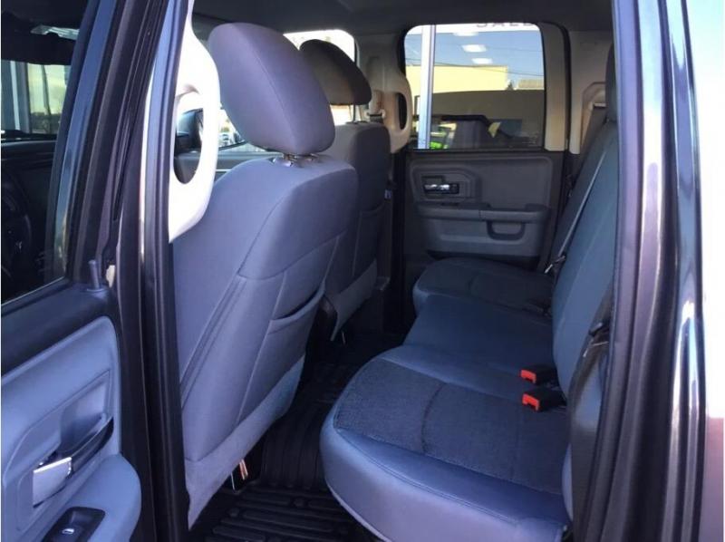Ram 1500 Quad Cab 2015 price $14,995