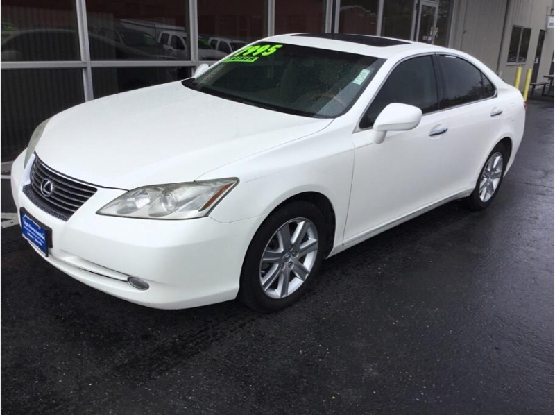 Lexus ES 2007 price $7,995