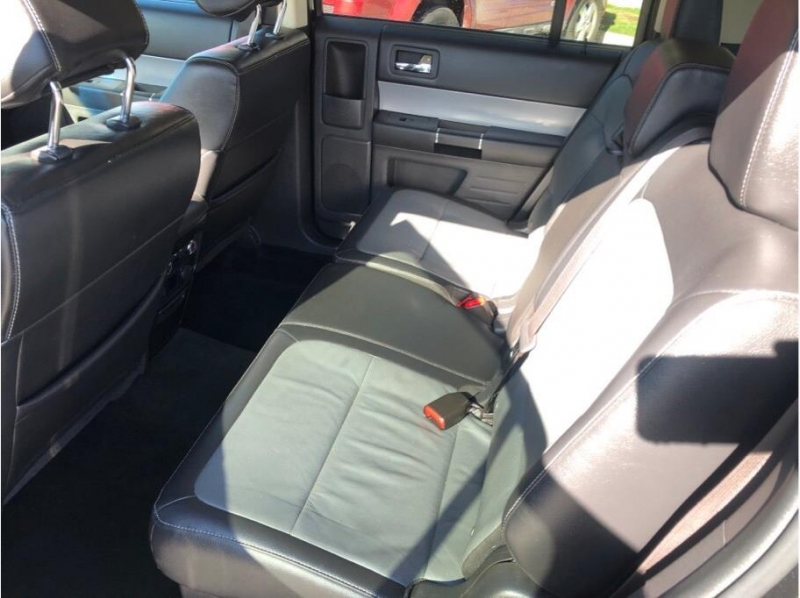 Ford Flex 2014 price $15,995