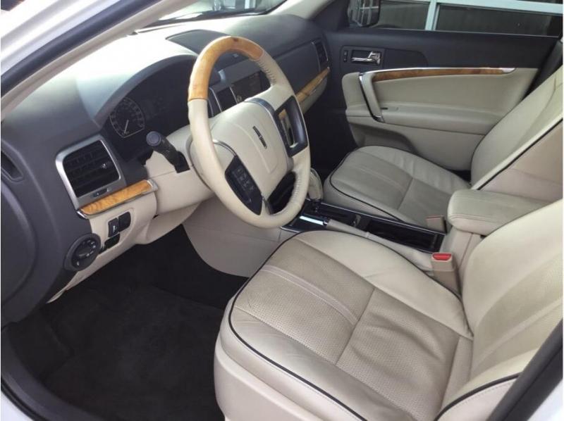 Lincoln MKZ 2012 price $13,995