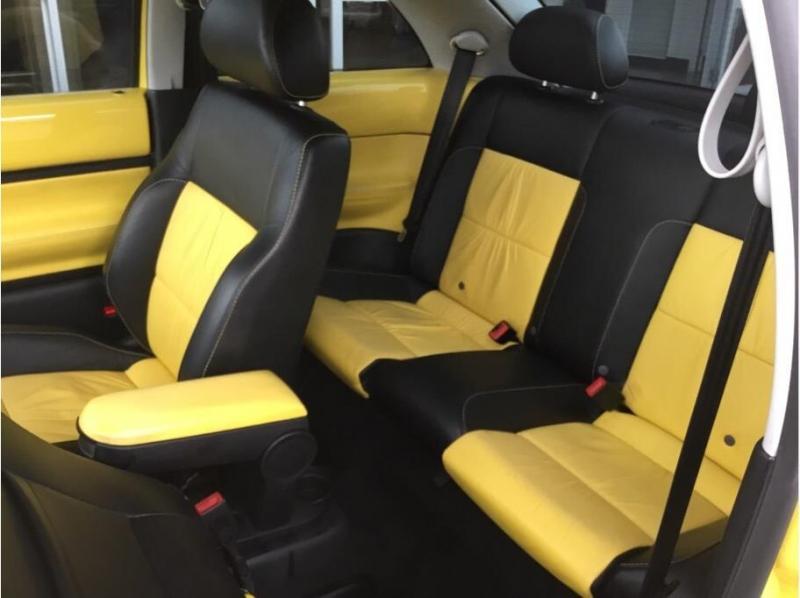 Volkswagen New Beetle 2002 price $4,995