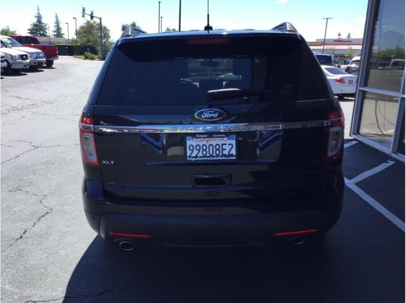 Ford Explorer 2015 price $11,995