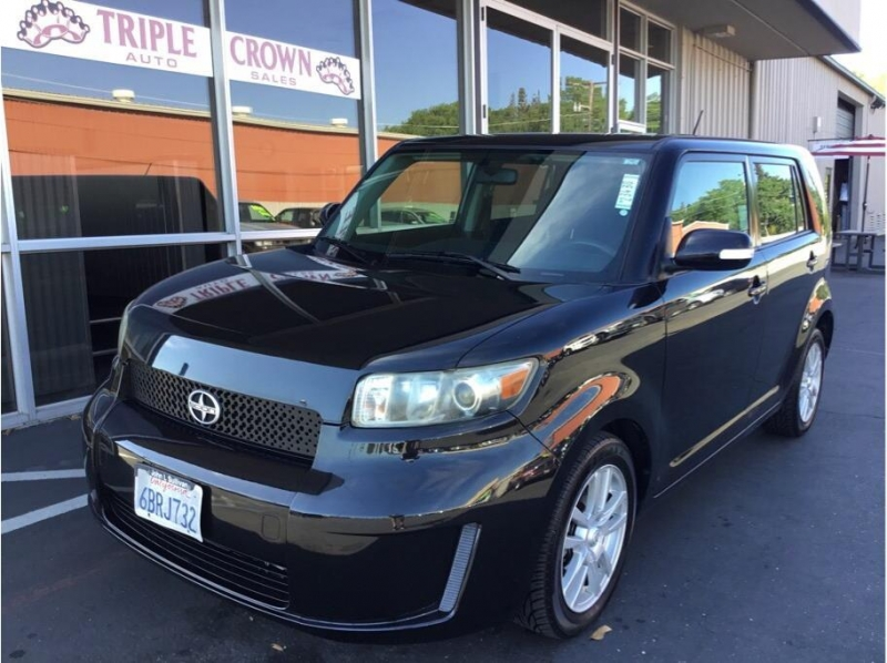 Scion xB 2008 price $6,995