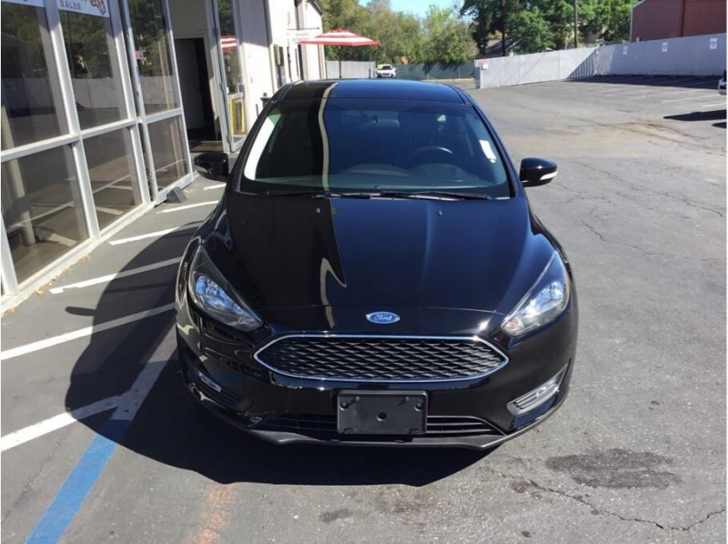Ford Focus 2016 price $12,995