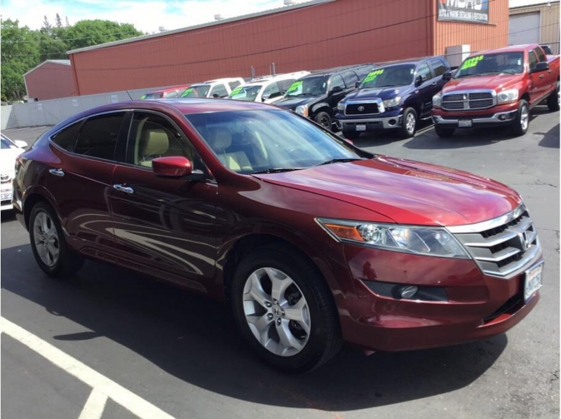 Honda Accord Crosstour 2010 price $8,995