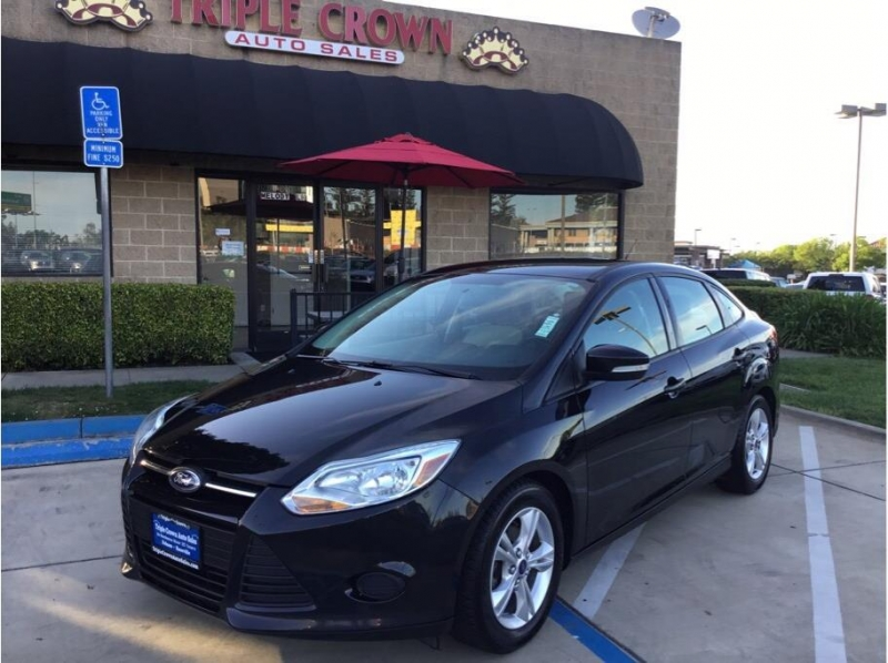 Ford Focus 2014 price $7,995