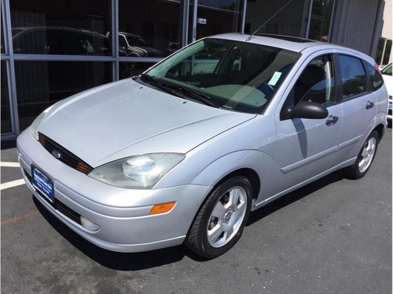Ford Focus 2004 price $4,995