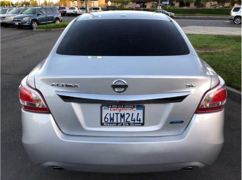 Nissan Altima 2013 price $11,995