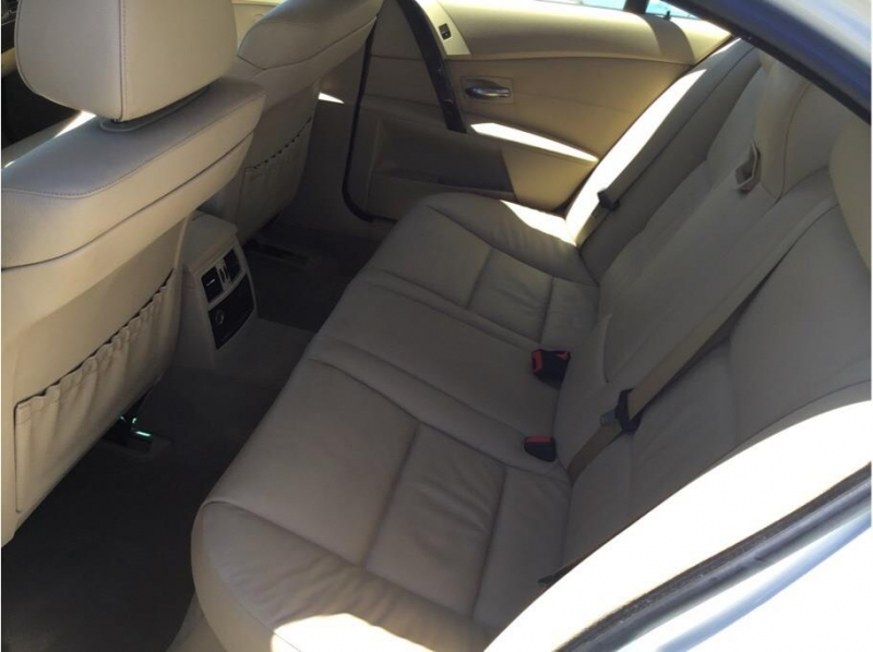 BMW 5 Series 2006 price $9,995