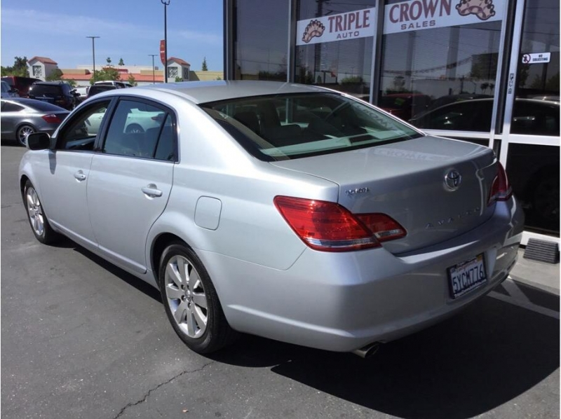 Toyota Avalon 2007 price $9,995