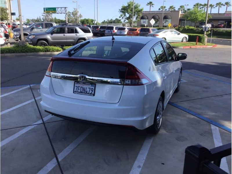 Honda Insight 2014 price $8,995