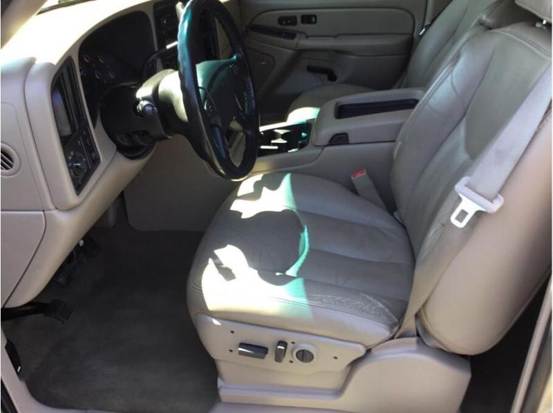 Chevrolet Silverado 1500 Crew Cab 2006 price $12,995