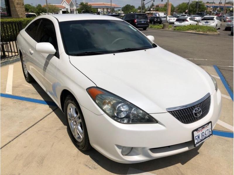 Toyota Solara 2005 price $5,495