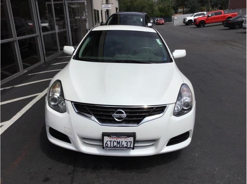 Nissan Altima 2011 price $6,995