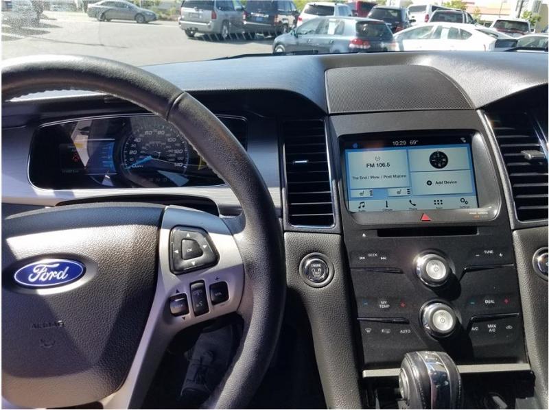 Ford Taurus 2017 price $10,995