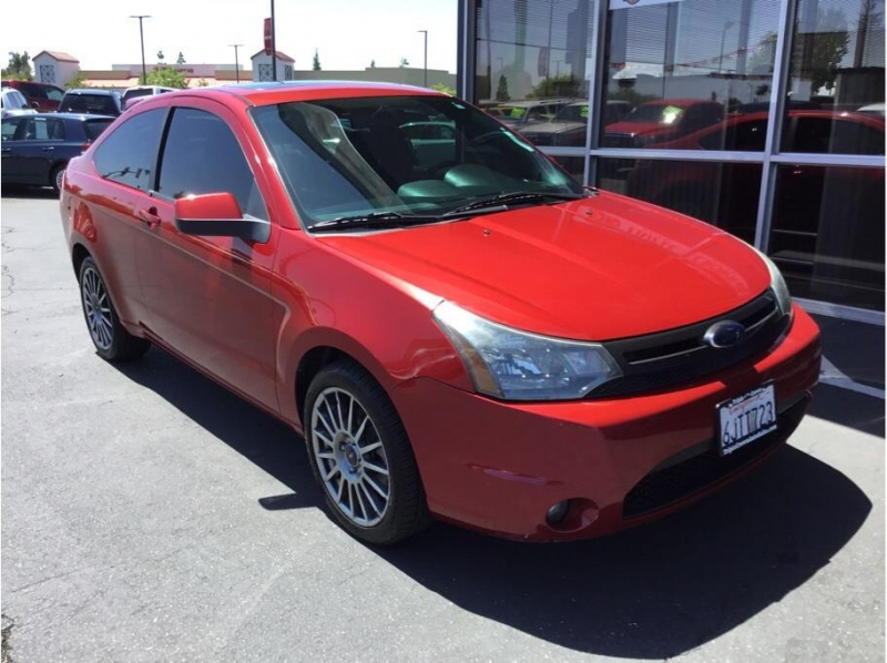 Ford Focus 2009 price $6,995