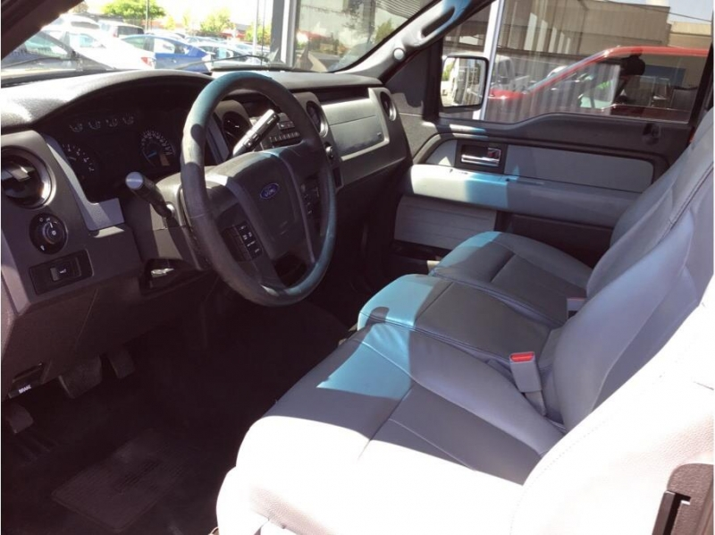 Ford F150 Super Cab 2013 price $13,995