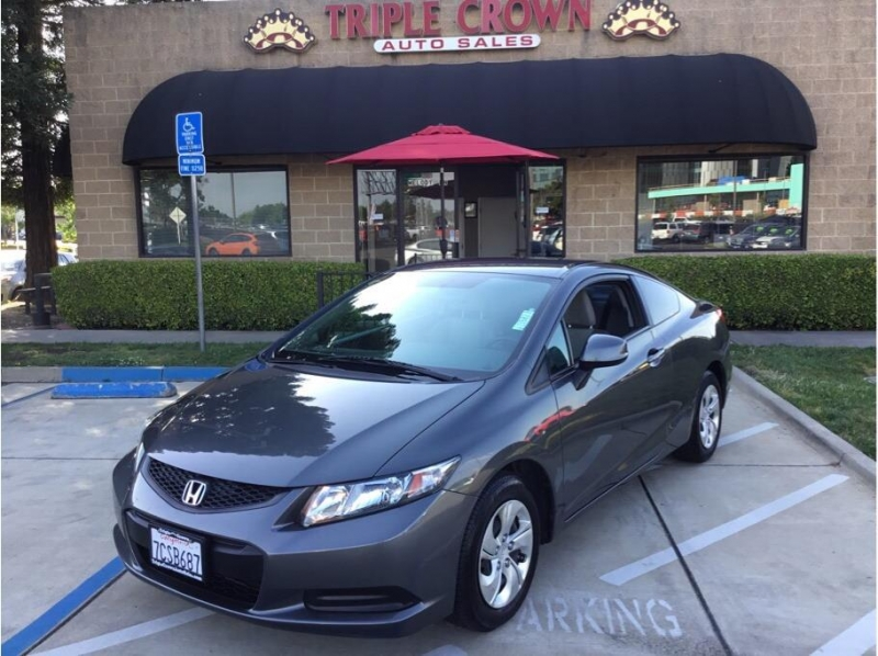 Honda Civic 2013 price $11,995