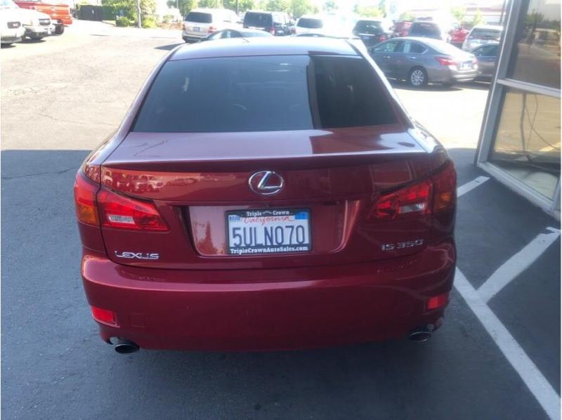 Lexus IS 2006 price $8,995