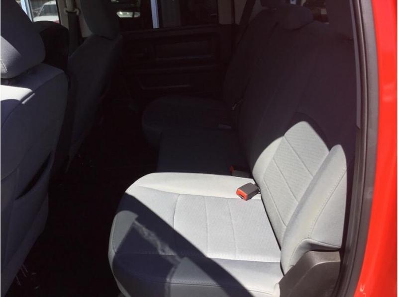 Ram 1500 Crew Cab 2013 price $21,995