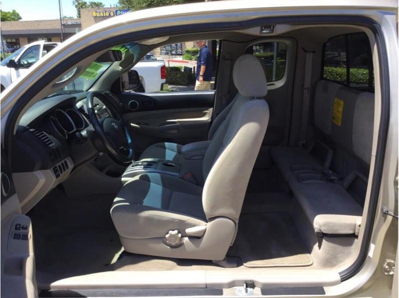 Toyota Tacoma Access Cab 2008 price $14,995