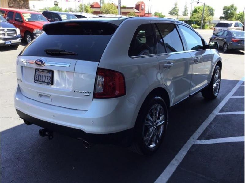 Ford Edge 2012 price $12,995