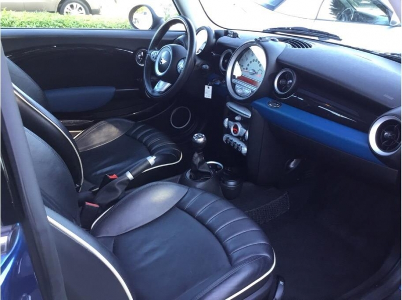 MINI Cooper 2007 price $6,995