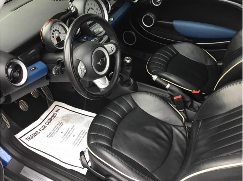 MINI Cooper 2007 price $5,995