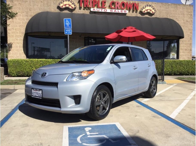 Scion xD 2013 price $7,495